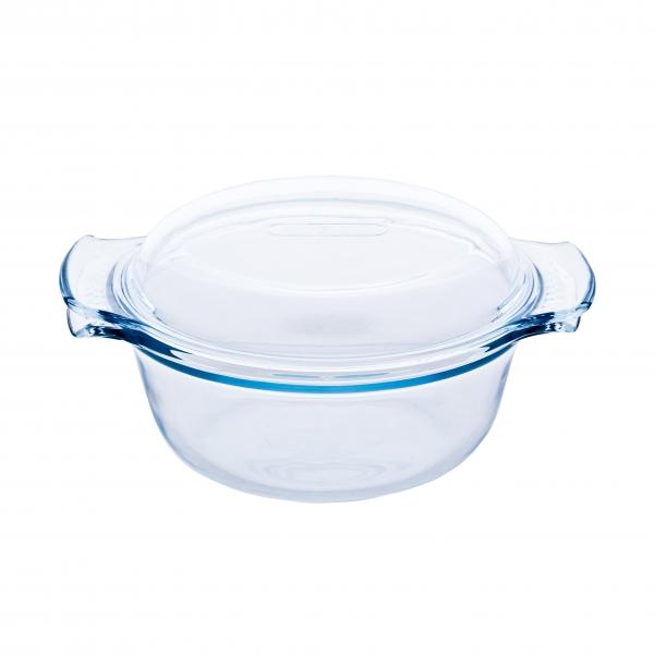 Кастрюля круглая 1л Pyrex Smart Cooking 105A000/5044