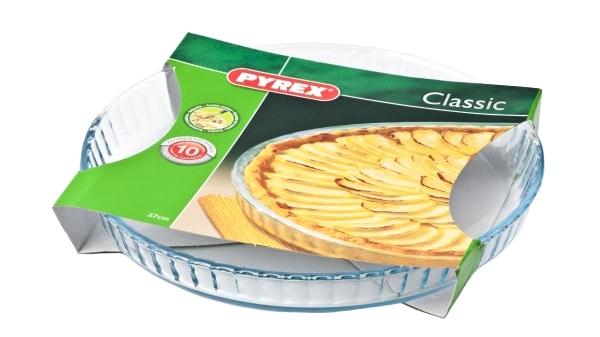 Форма для выпечки 27см Pyrex Smart Cooking 813B000/5046