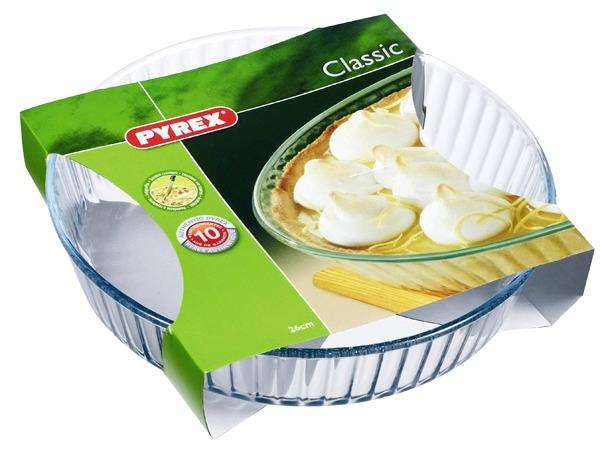 Форма для запекания 26см Pyrex Smart Cooking 818B000/5046