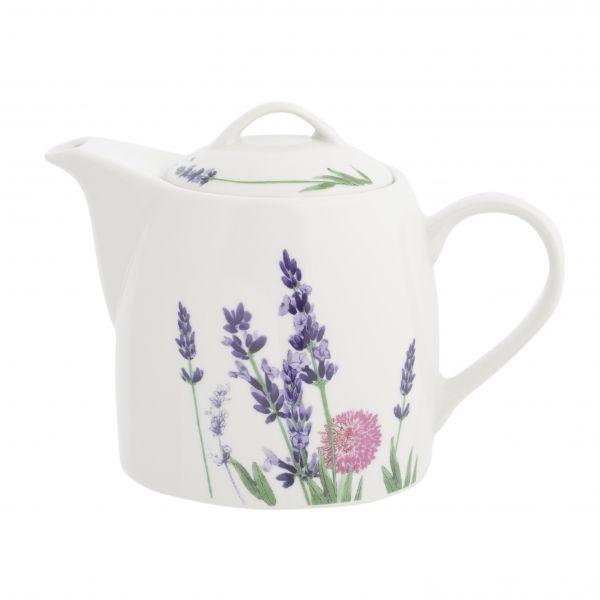 Чайник заварочный 0.8л Domenik Lavender Blade DM9256