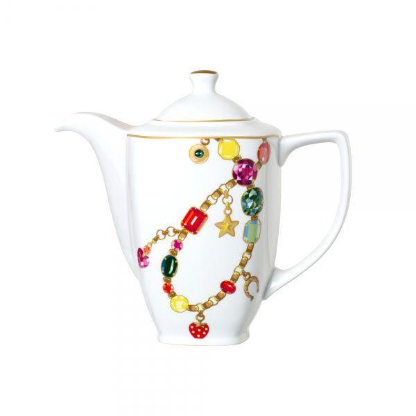 Чайник заварочный 0.7л Domenik Vendome DM9416