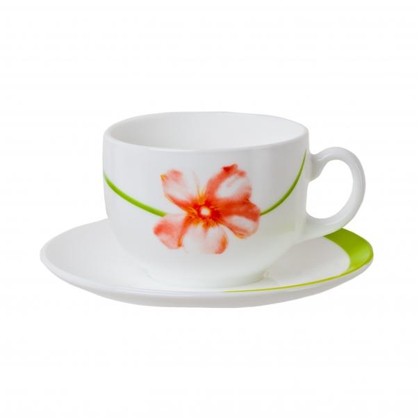 Чайный сервиз 220мл Luminarc Sweet Impression E4943