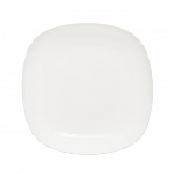 Набор суповых тарелок 6шт Luminarc Lotusia H1503