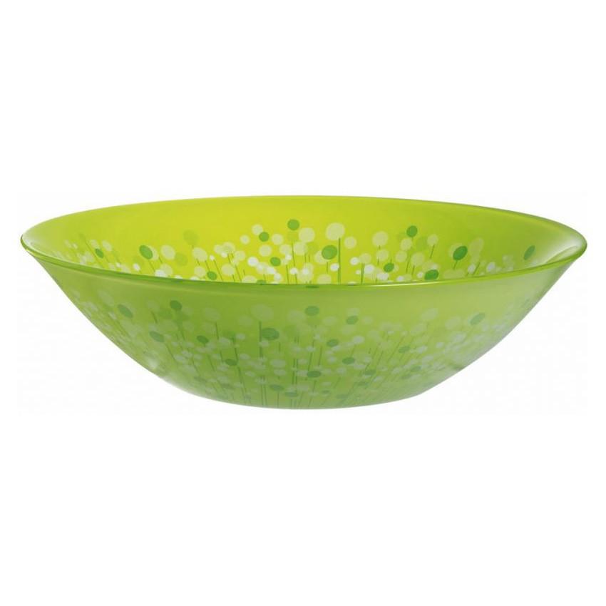 Набор салатников 16см 6шт Luminarc Flowerfield Anis H2494
