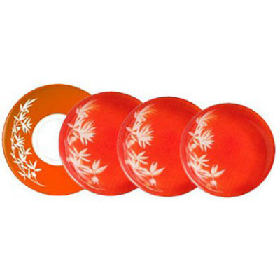 Столовый сервиз 19 пр. Luminarc Darjeeling Orange H3581