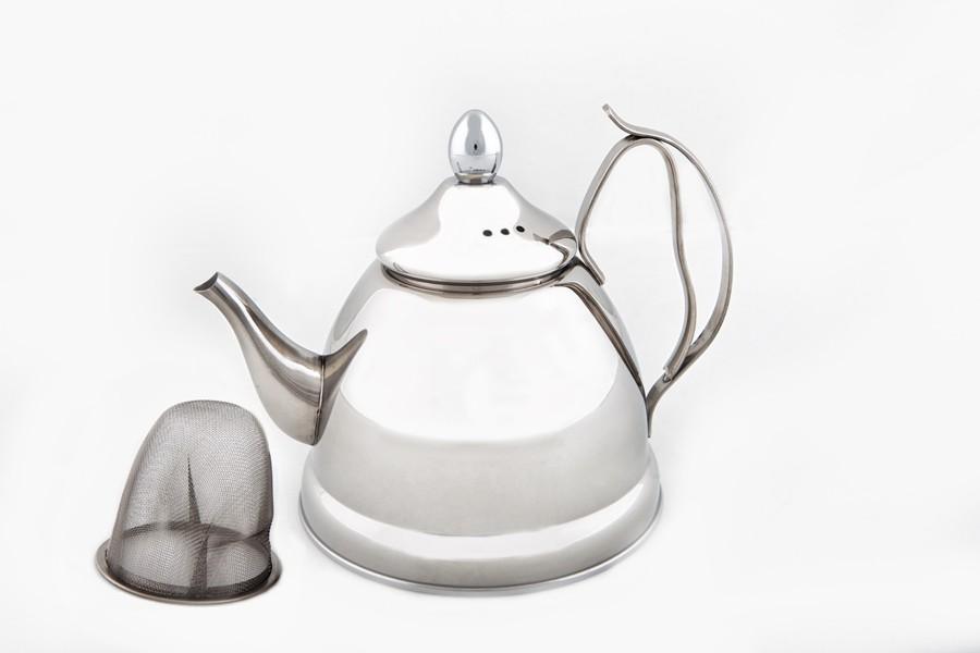 Чайник заварочный 1.2л Hoffmann HM-5514