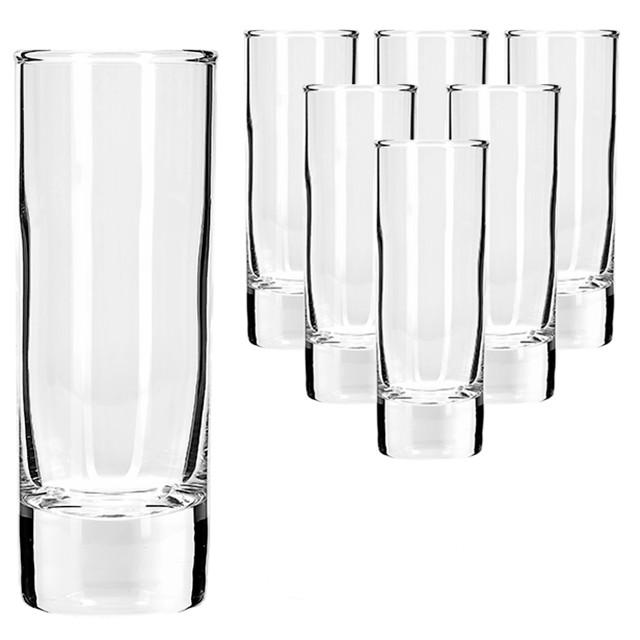 Набор стаканов 330мл 6шт Luminarc Islande J0040