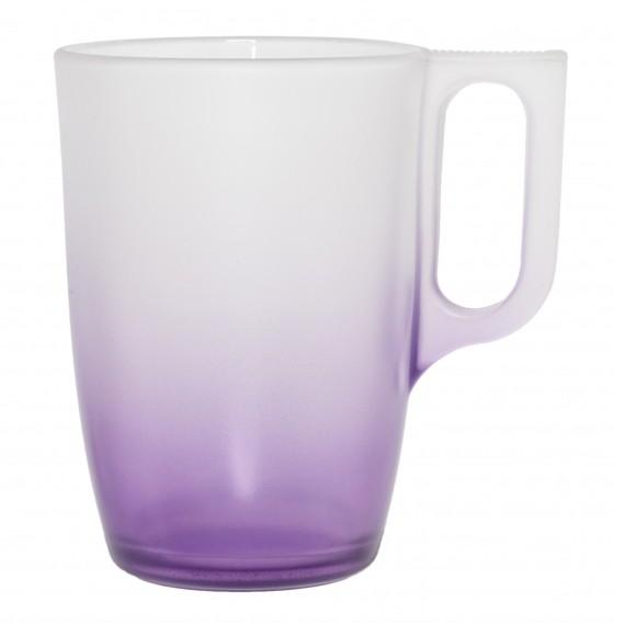 Набор кружек 320мл 6шт Luminarc Maritsa Purple J7608