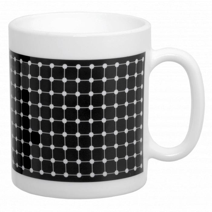 Набор кружек 320мл 6шт Luminarc Tiago J7856