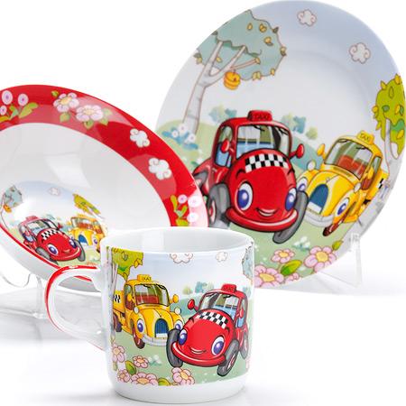 Детская Посуда Для Еды В Интернете Магазине