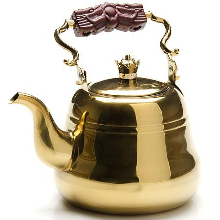 Заварочный чайник 1л Mayer&Boch MB-1110