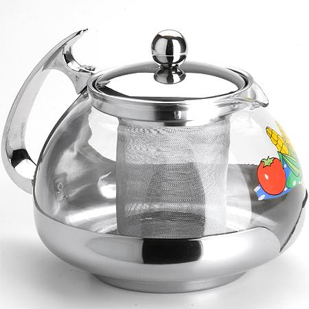 Заварочный чайник 0.7л Mayer&Boch MB-2023