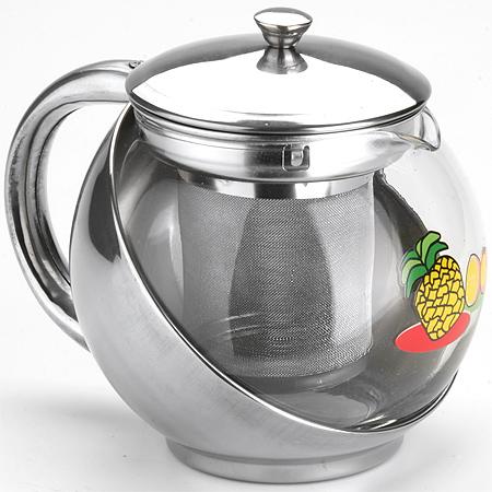 Заварочный чайник 0.7л Mayer&Boch MB-2025