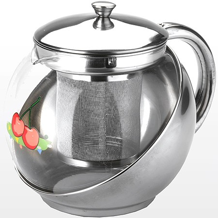 Заварочный чайник 0.9л Mayer&Boch MB-2026