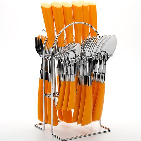 Набор столовых приборов 24пр Mayer&Boch MB-20687-2