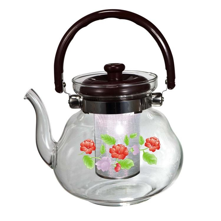 Заварочный чайник 1.5л Mayer&Boch MB-20781