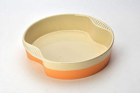 Противень керамический 28.8x28.8x6.8см 2.8л Mayer&Boch MB-21771