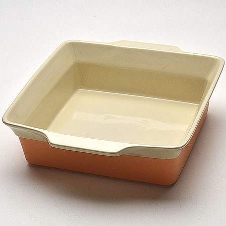 Противень керамический 30x26x8см 3.4л Mayer&Boch MB-21817