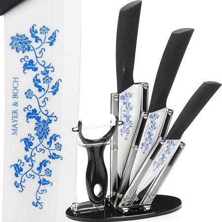 Набор кухонных ножей Mayer&Boch MB-21853-1