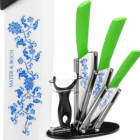 Набор кухонных ножей Mayer&Boch MB-21853-3