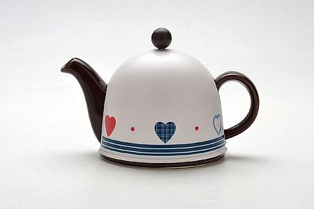 Заварочный чайник 0.8л Mayer&Boch MB-21871