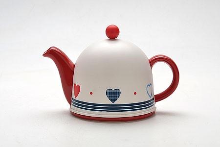 Заварочный чайник 0.8л Mayer&Boch MB-21876