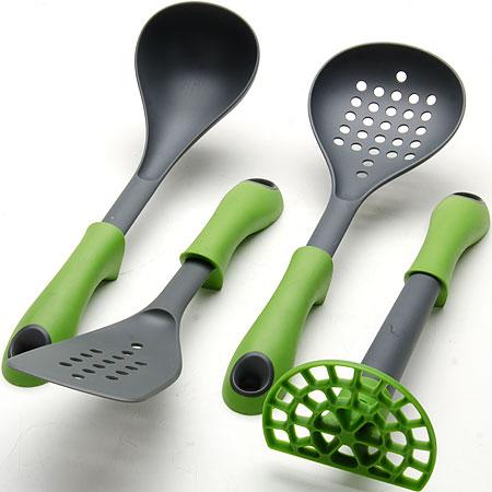 Набор кухонных принадлежностей 4пр Mayer&Boch MB-21954-1