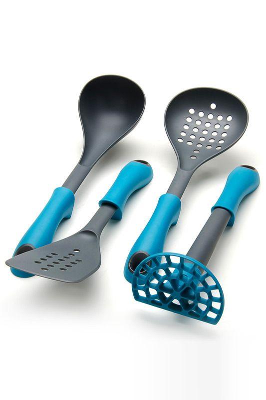 Набор кухонных принадлежностей 4пр Mayer&Boch MB-21954-2