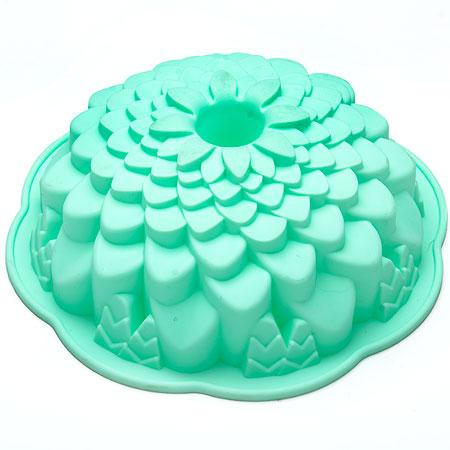 Форма для выпечки кексов 0.92л 22x22x8см Mayer&Boch MB-21975-2