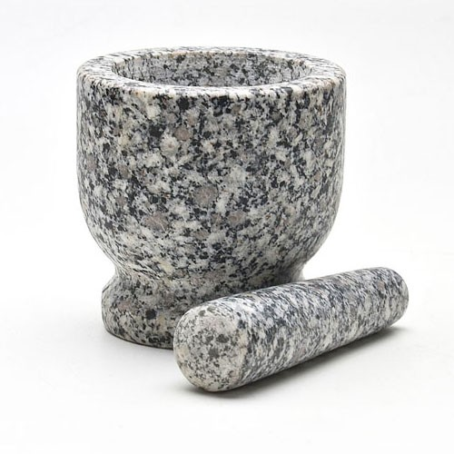 Мраморная ступка Mayer&Boch MB-22246