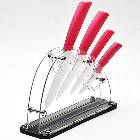 Набор кухонных ножей Mayer&Boch MB-22315