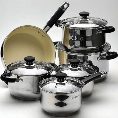 Набор посуды 12пр Mayer&Boch MB-22365
