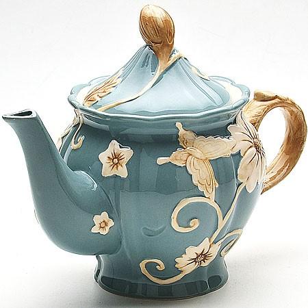 Заварочный чайник 0.9л Mayer&Boch MB-22445