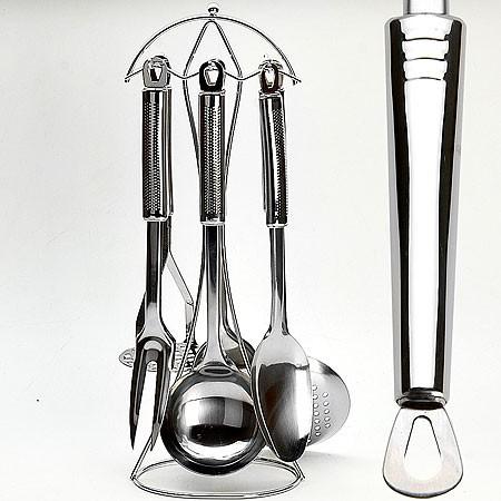 Набор кухонных принадлежностей 7пр Mayer&Boch MB-22454