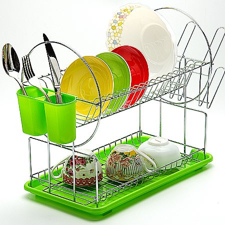 Сушилка для посуды Mayer&Boch MB-23217