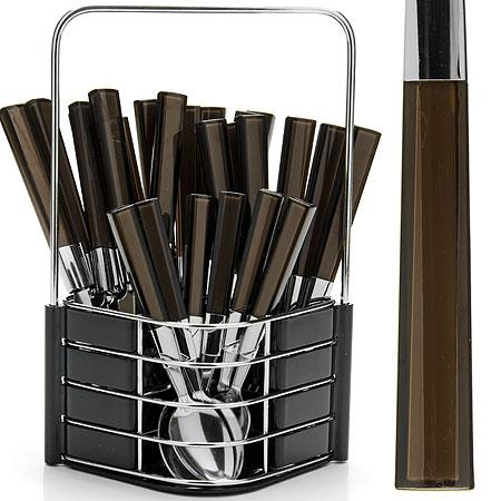 Набор столовых приборов 25пр Mayer&Boch MB-23241-3