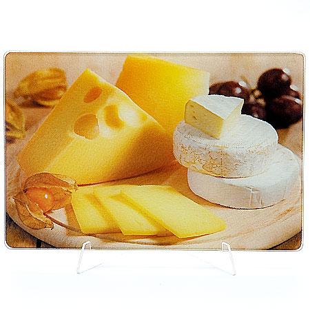 Доска разделочная 30x20см Сыр Mayer&Boch MB-23301-5