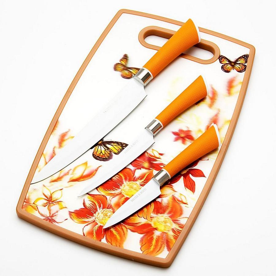 Набор кухонных ножей Mayer&Boch MB-23311