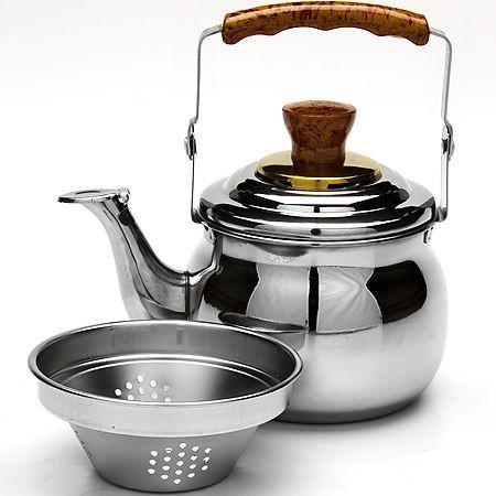 Заварочный чайник 1л Mayer&Boch MB-23509