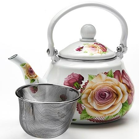 Заварочный чайник 1.5л Mayer&Boch MB-23986