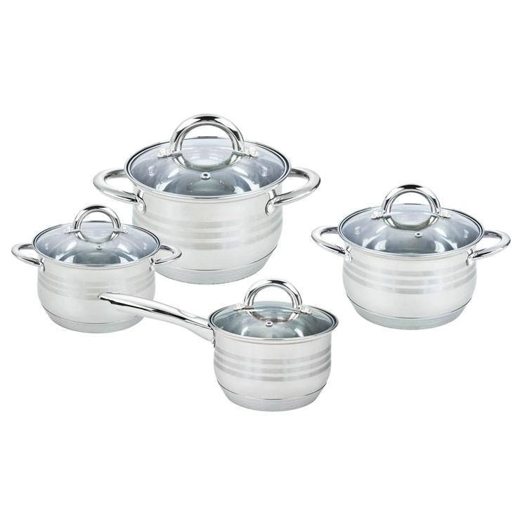 Набор посуды 8пр Mayer&Boch MB-24040
