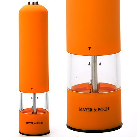 Перцемолка электрическая Mayer&Boch MB-24165