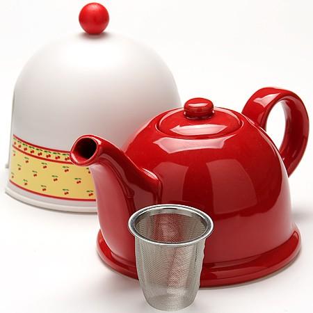 Заварочный чайник 0.8л Mayer&Boch MB-24307