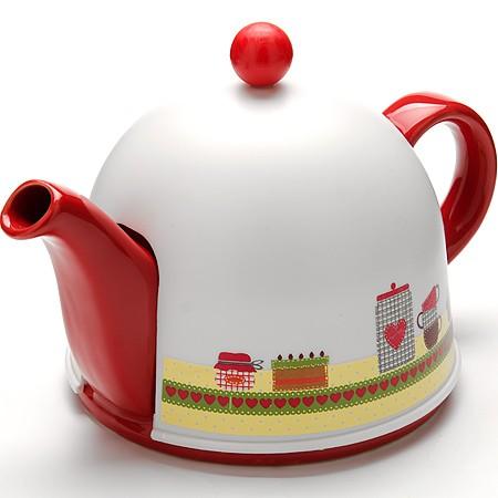 Заварочный чайник 0.8л Mayer&Boch MB-24309