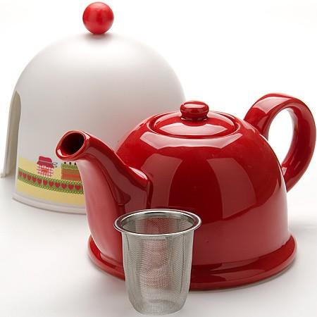 Заварочный чайник 0.8л Mayer&Boch MB-24310
