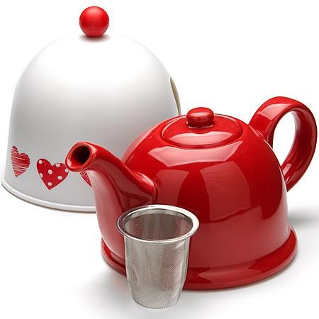 Заварочный чайник 0.8л Mayer&Boch MB-24313