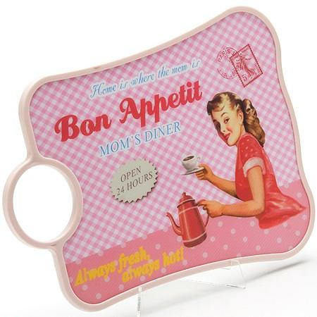 Доска разделочная Bon Appetit 37x27см Mayer&Boch MB-24766