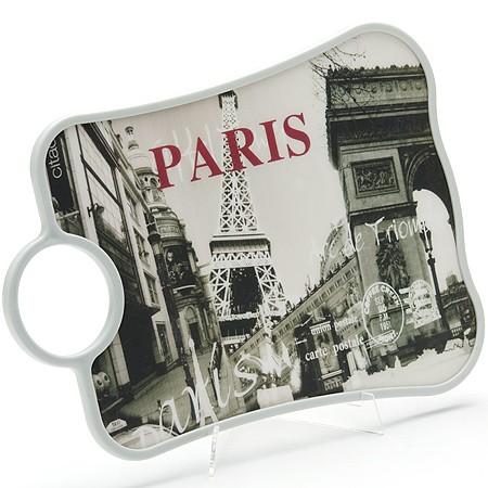 Доска разделочная Paris 37x27см Mayer&Boch MB-24768