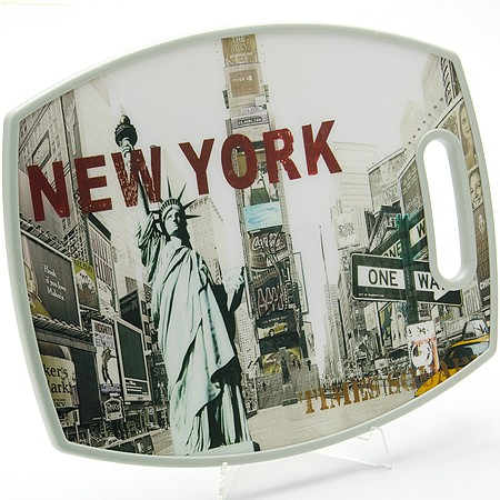 Доска разделочная New York 38x30см Mayer&Boch MB-24770