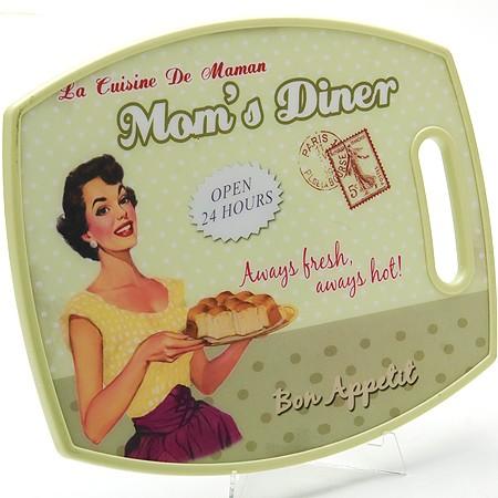 Доска разделочная Bon Appetit 38x30см Mayer&Boch MB-24773